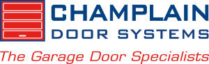 Champlain Door Systems logo