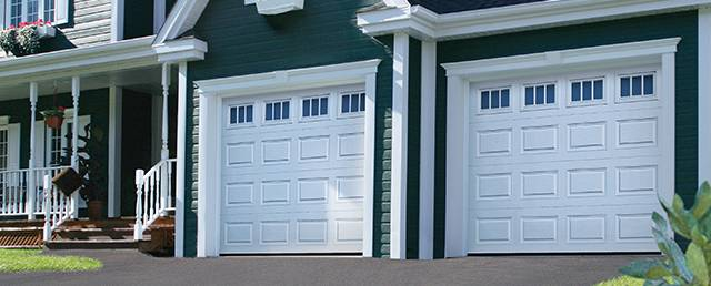 Champlain Door Systems – Simply the best!
